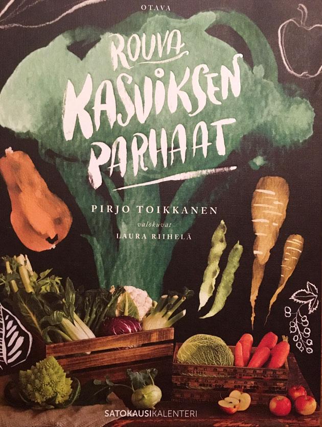 Rouva Kasviksen Parhaat