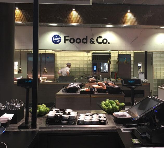 Fazer Food & Co